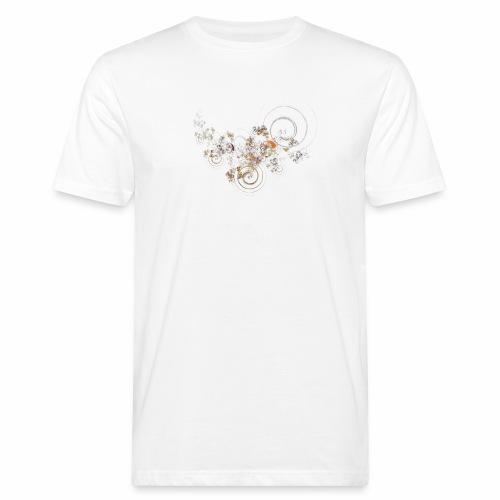 haerpaeke - Miesten luonnonmukainen t-paita