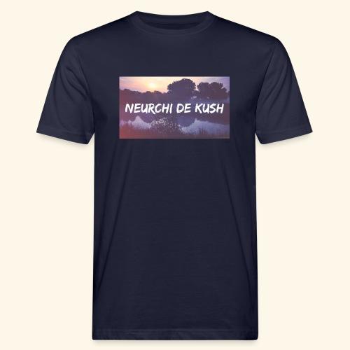 🌼🔥🍁☘️ - T-shirt bio Homme
