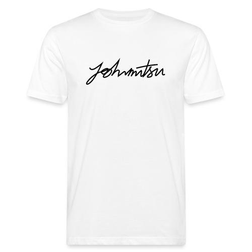 JOSHIMITSU - 03 (Noir) - T-shirt bio Homme