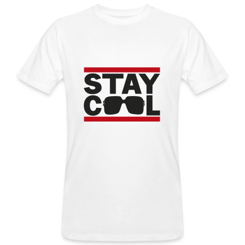 Stay Cool Hip Hop - Organic mænd