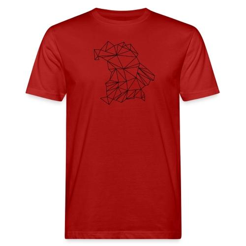 Bayern - Männer Bio-T-Shirt