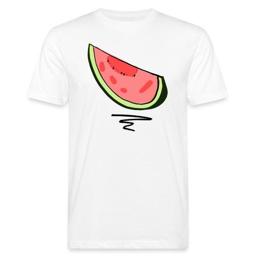 Pastèque - T-shirt bio Homme