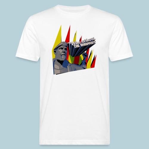 RATWORKS Whopper - Men's Organic T-Shirt
