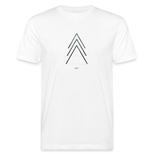 TREE - T-shirt ecologica da uomo