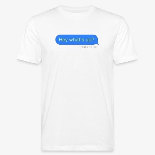 READAT - Men's Organic T-Shirt