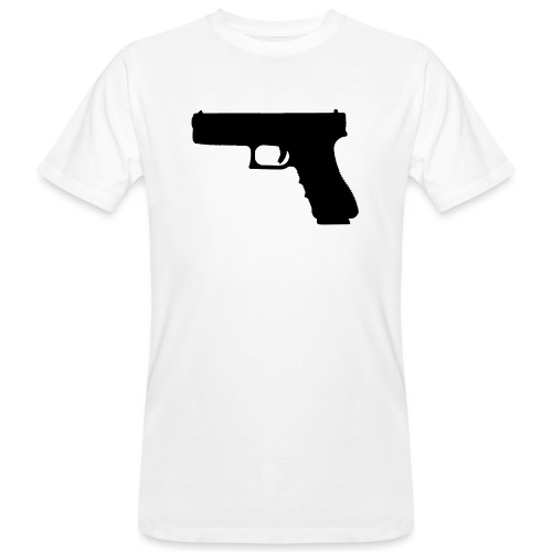 The Glock 2.0 - Men's Organic T-Shirt