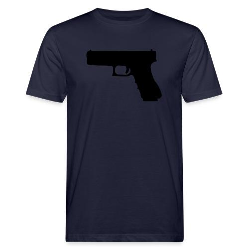 The Glock 2.0 - Men's Organic T-Shirt