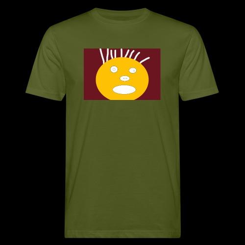 Original RADIO - Miesten luonnonmukainen t-paita