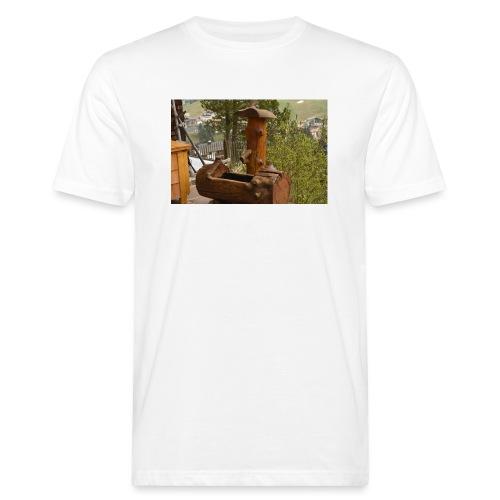 19.12.17 - Männer Bio-T-Shirt