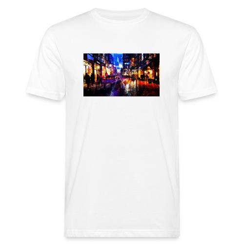 Flip Side Photography Amsterdam - Men's Organic T-Shirt