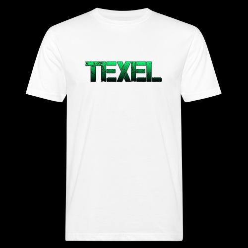 Texel - Mannen Bio-T-shirt