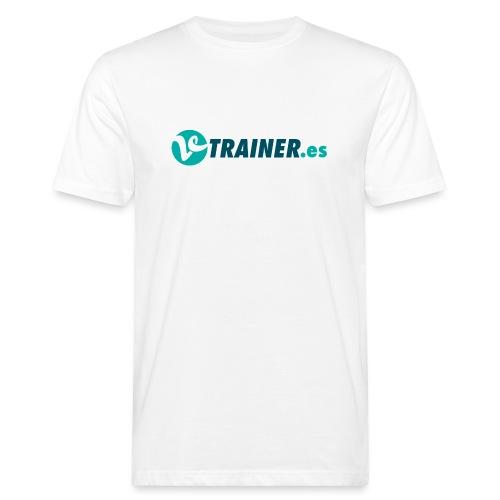 VTRAINER.es - Camiseta ecológica hombre
