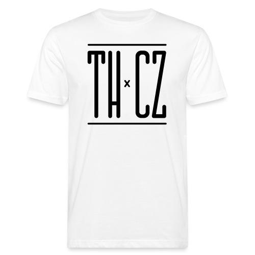 Logo THxCZ - T-shirt bio Homme