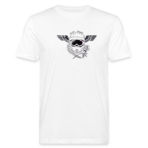 foxy crew - Männer Bio-T-Shirt