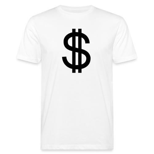 Dollar - Camiseta ecológica hombre