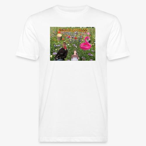 Sulleslotsblog - Organic mænd