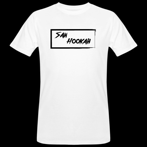 Design 1 Black Edition - Männer Bio-T-Shirt