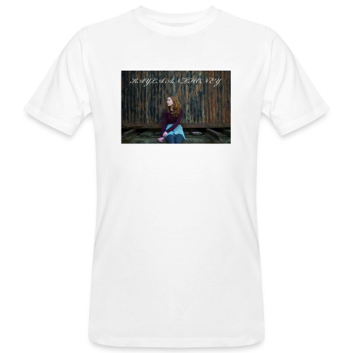 Kayla Anthoney Personal - Männer Bio-T-Shirt