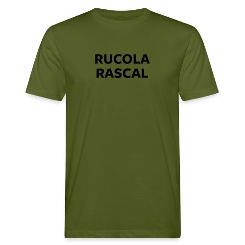 Rucula Rascal - Men's Organic T-Shirt
