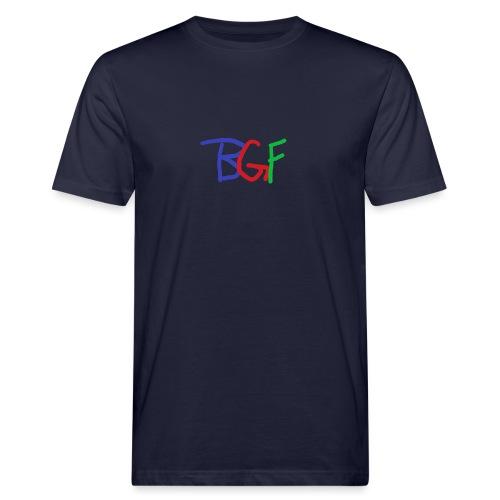 The OG BGF logo! - Men's Organic T-Shirt
