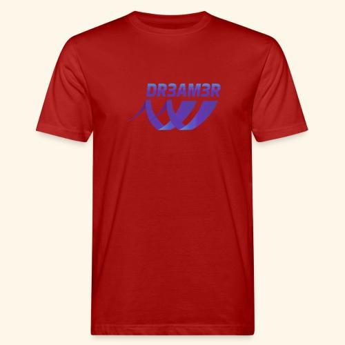 DR3AM3R - Miesten luonnonmukainen t-paita
