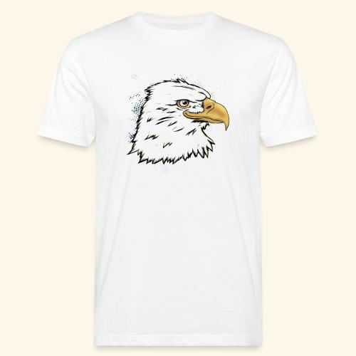 Aguila Emperador Kutuxa - Camiseta ecológica hombre
