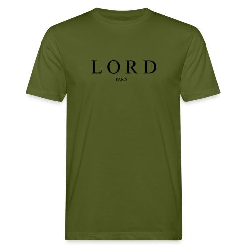 L O R D - T-shirt bio Homme