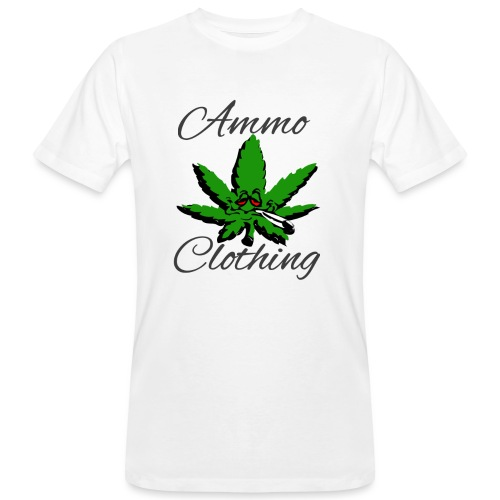 Mr Stoner Summer Wear - Men's Organic T-Shirt