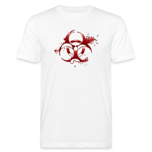 Nucléaire - T-shirt bio Homme