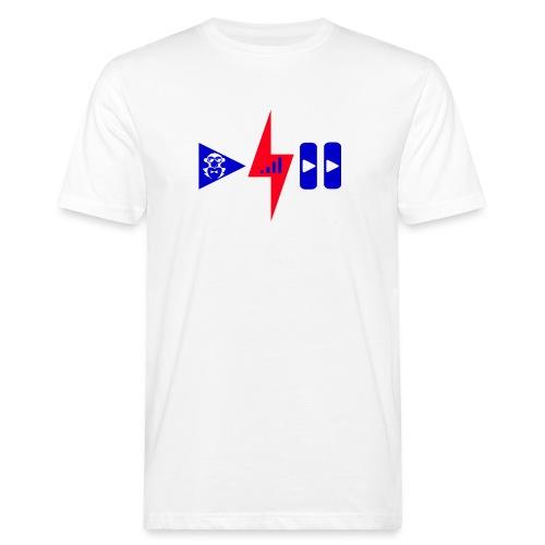Luis Cid R - Camiseta ecológica hombre