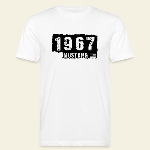 1967 - Organic mænd
