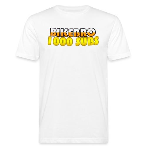 BikeBro 1000 sub special, anden addition. - Organic mænd