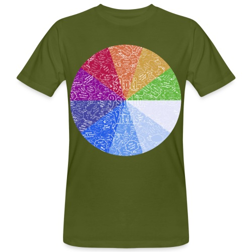 APV 10.1 - Men's Organic T-Shirt
