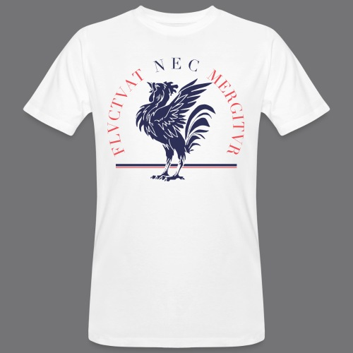 EMBLEME FRANCE Tee Shirts - Men's Organic T-Shirt