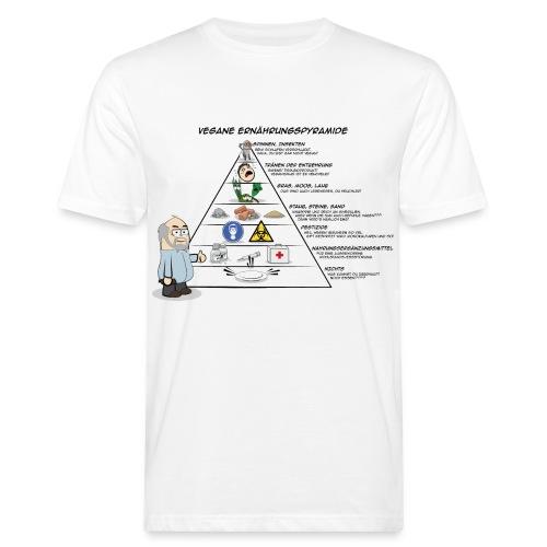 shirt png - Männer Bio-T-Shirt