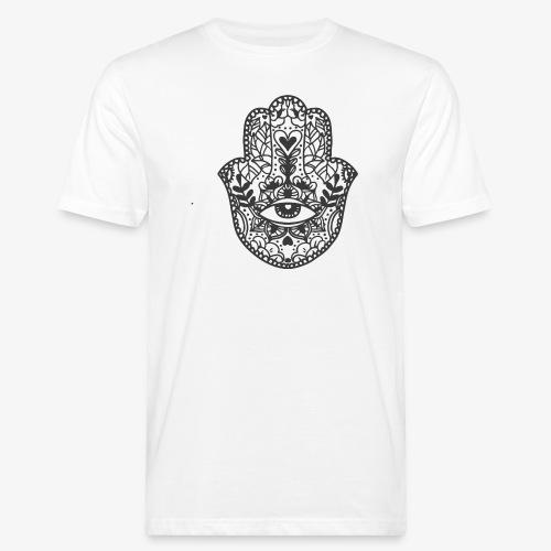 mandala4 - Men's Organic T-Shirt