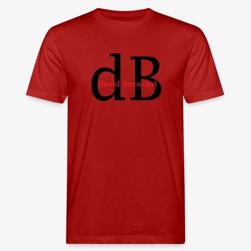 dB - T-shirt ecologica da uomo