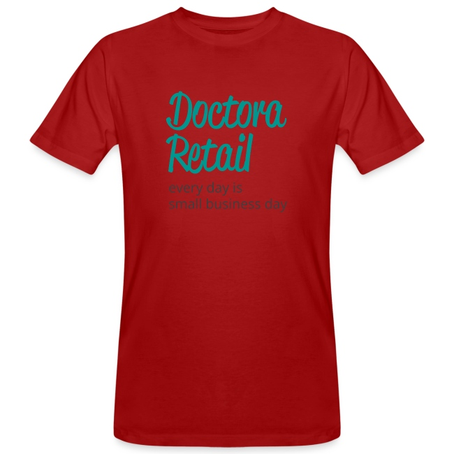 Doctora Retail Every Day