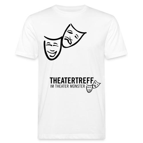 logo_tt - Männer Bio-T-Shirt