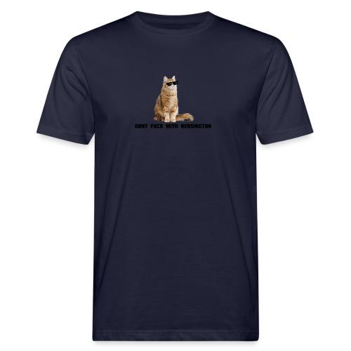 DFWK - Mannen Bio-T-shirt