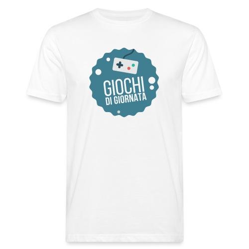 Logo Giochi di Giornata - T-shirt ecologica da uomo