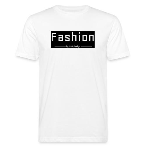 fashion kombo - Mannen Bio-T-shirt