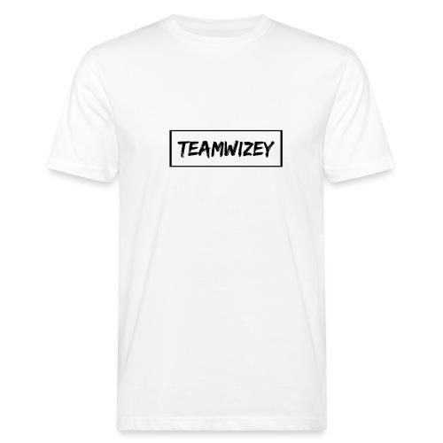 Teamwizey - Men's Organic T-Shirt