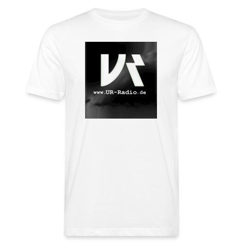 logo spreadshirt - Männer Bio-T-Shirt