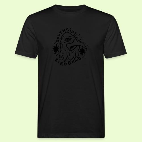 OG EAGLE - Miesten luonnonmukainen t-paita