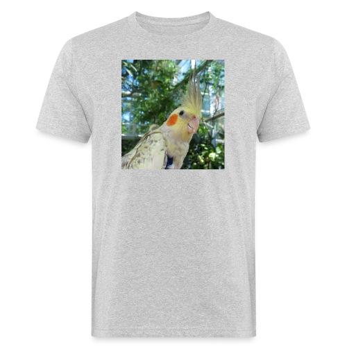 ninjanen - Miesten luonnonmukainen t-paita