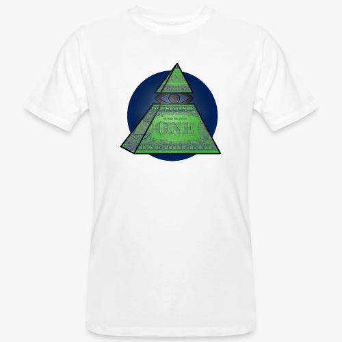 EYE - Men's Organic T-Shirt