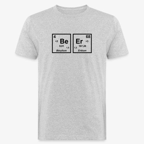 BEER - Men's Organic T-Shirt