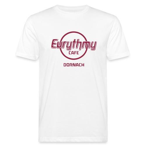 Eurythmy Cafe Dornach - Männer Bio-T-Shirt