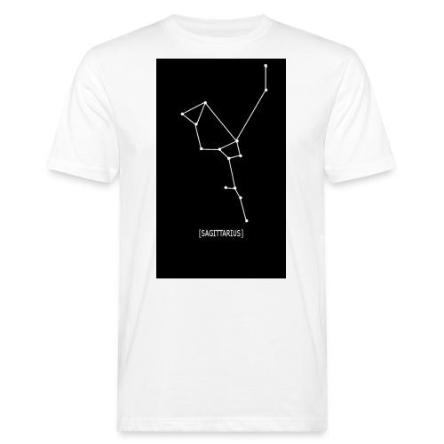 SAGITTARIUS EDIT - Men's Organic T-Shirt